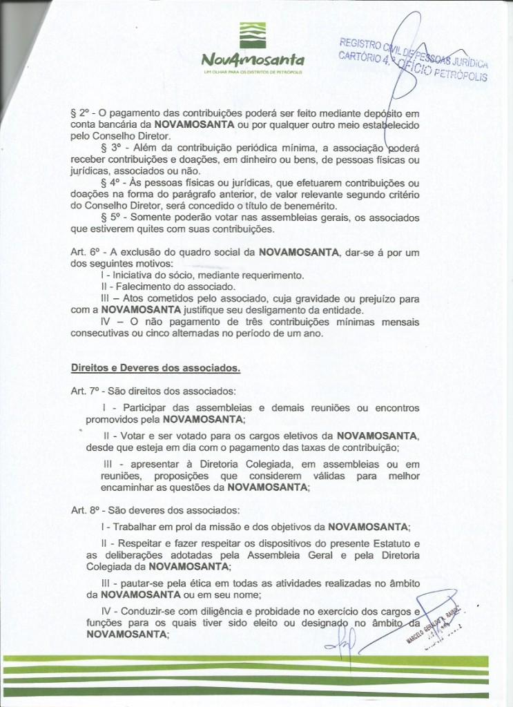 Estatuto 2018 Novamosanta 3