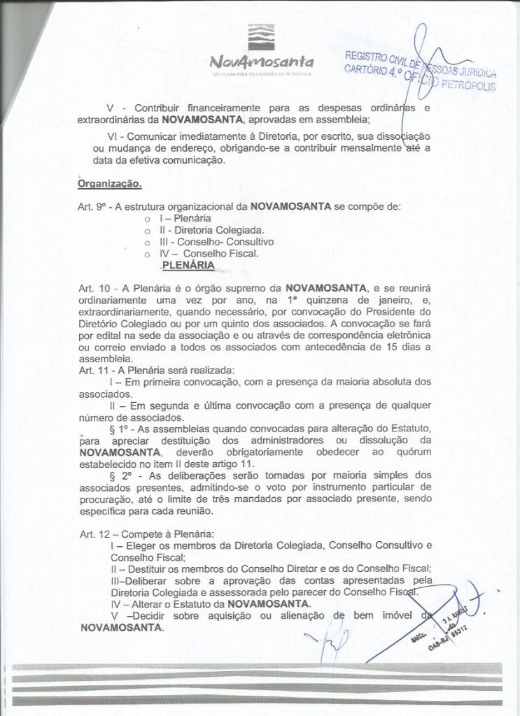 Estatuto 2018 Novamosanta 4