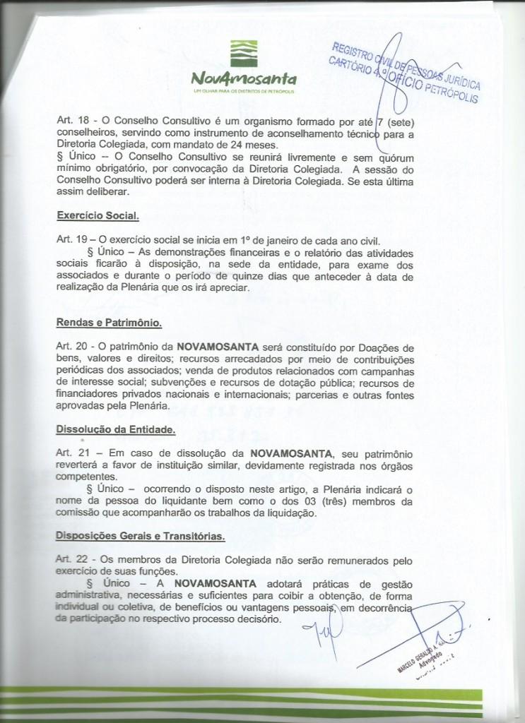 Estatuto 2018 Novamosanta 6